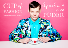 CUP OF FASHION – Fashion Week Stories