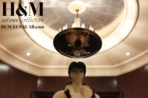 H&M AUTUMN: álomluxuskivitelben