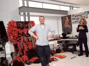 Könyvajánló – Alexander McQueen: WorkingProcess
