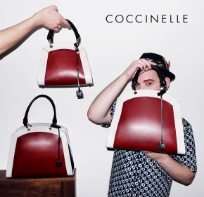 DANDY DIARIES – Coccinelle x BenceCsalar