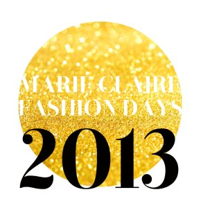Marie Claire Fashion Days – GOLD MOMENT