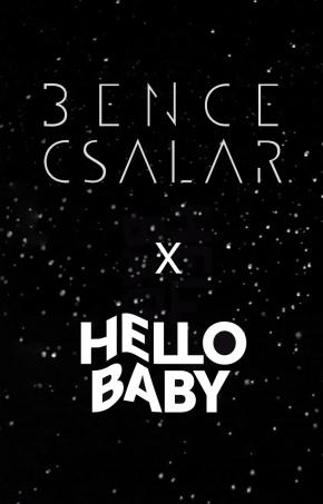 HelloBaby x BenceCsalar