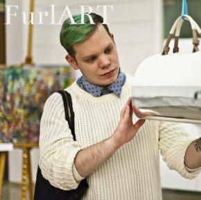 FurlART – Creativity SpeaksItalian