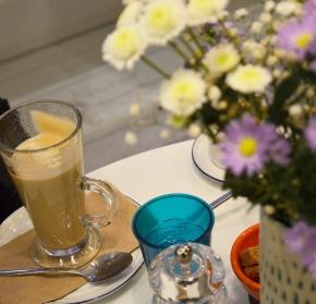 coffee/break
