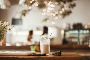 Coffee & Inspiration – vol.1