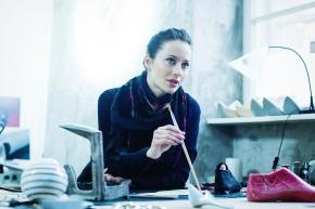 Workshop Secrets: Eniko TothKern