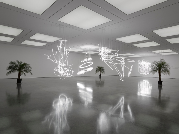 Cerith-Wyn-Evans-Solo-exhibition-White-Cube-Bermondsey-London-22-September-15-November-2015-3